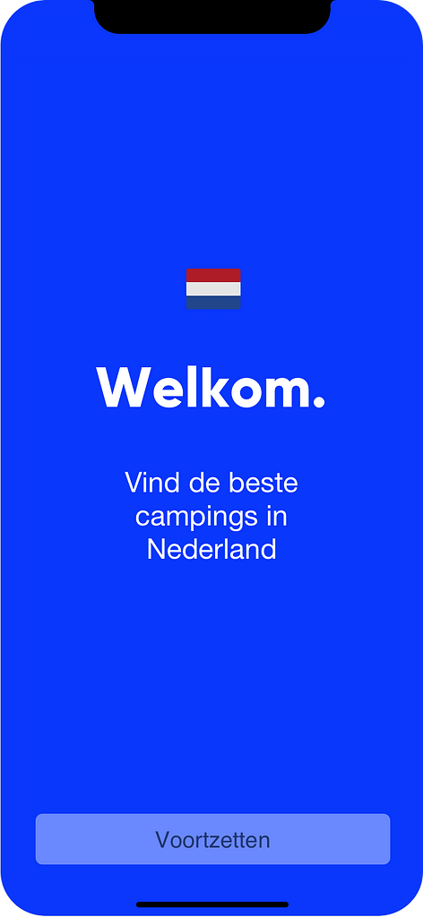 Glamping in The Netherlands - Welkom, vind de beste campings in Nederland