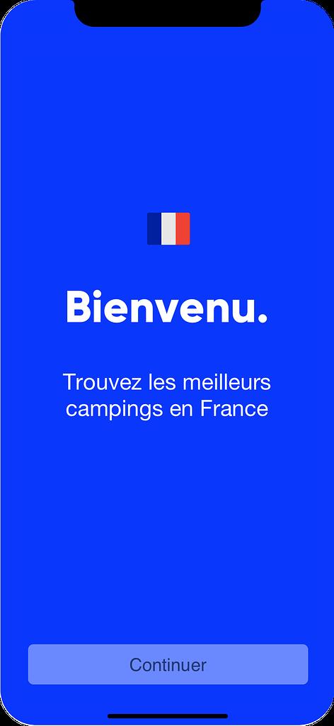 Glamping in France -Bienvenu, trouvez les meilleurs campings en France