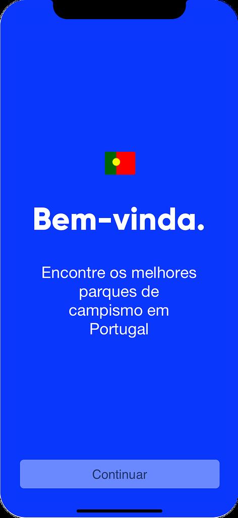 Glamping in Portugal - Bem-vinda, encontre os melhores parques de campismo em Portugal