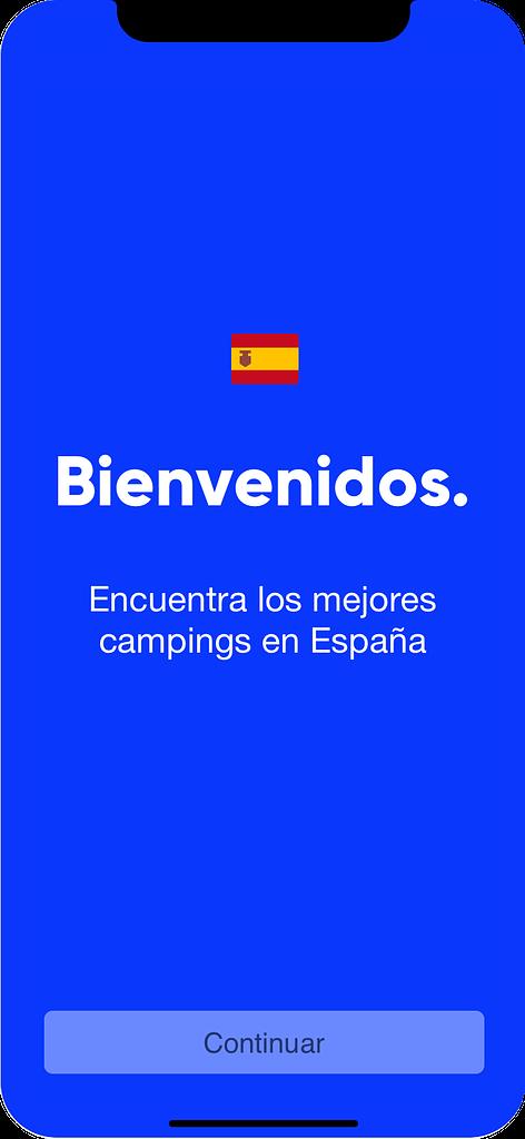 Glamping in Spain - Bienvenidos, encuentra los mejores campings en España